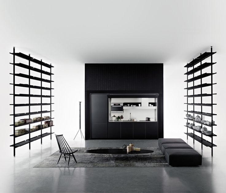 ON OFF ST   Designer Fitted Kitchens From Boffi ✓ All Information ✓ High