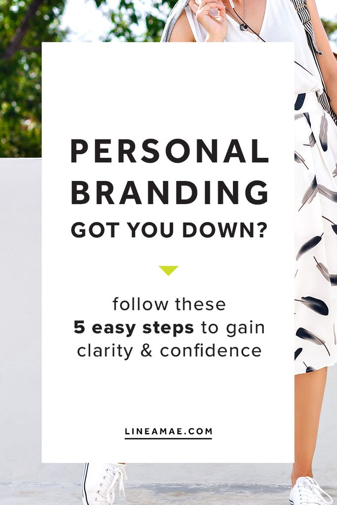 Here's the thing about your personal brand… You already have it. Mostly. Your personal brand isn't only about your physical presence, it's also about the interactions you have with others. But your personal brand isn't something that you shouldn't work on or ignore. Follow these 5 steps to improve your personal brand and make an impression that lasts.