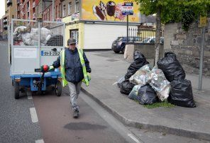 How you can help solve the illegal dumping problem in Dublin - My Comment: Very simple. Give the task back to the not for-profit City & County Councils. Stop double taxation payments to private refuse collection outfits. Fund, as before, vis general taxation. Resume weekly bin collections in all areas. Illegal dumping is a result of direct additional private charges to individuals for refuse collection.