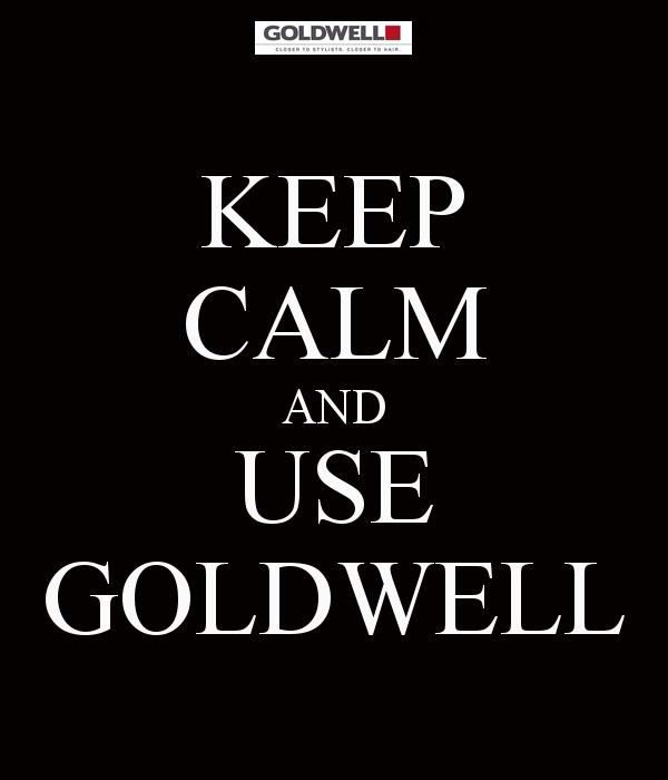 We are now using Goldwell colors at All Dolled Up Salons!