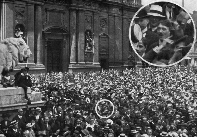Adolf Hitler Early Life | Early Hitler