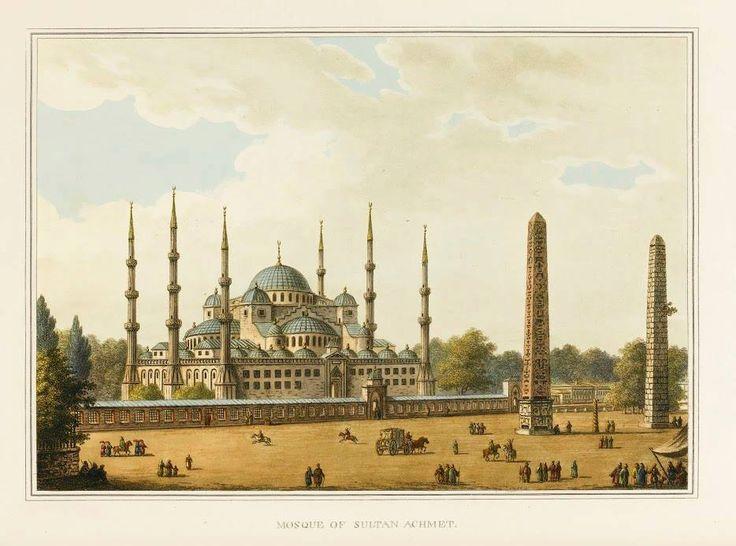 osmanlı istanbul u #533933 - uludağ sözlük galeri