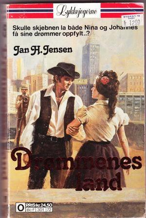 """""""Drømmenes land"""" av Jan H. Jensen"""