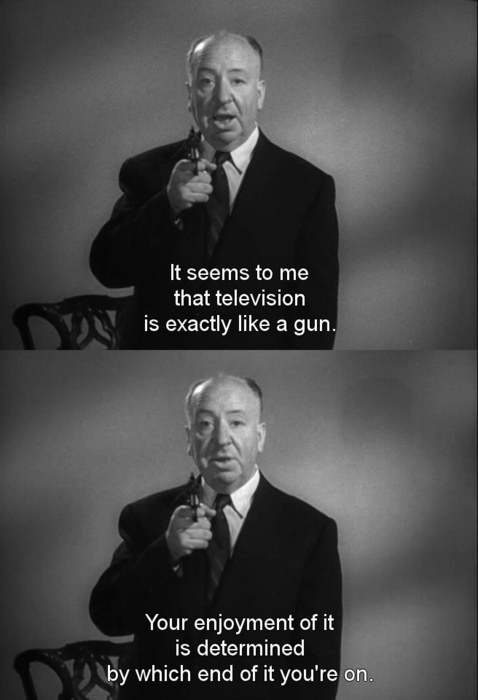 Alfred Hitchcock Presents (1962-1965)
