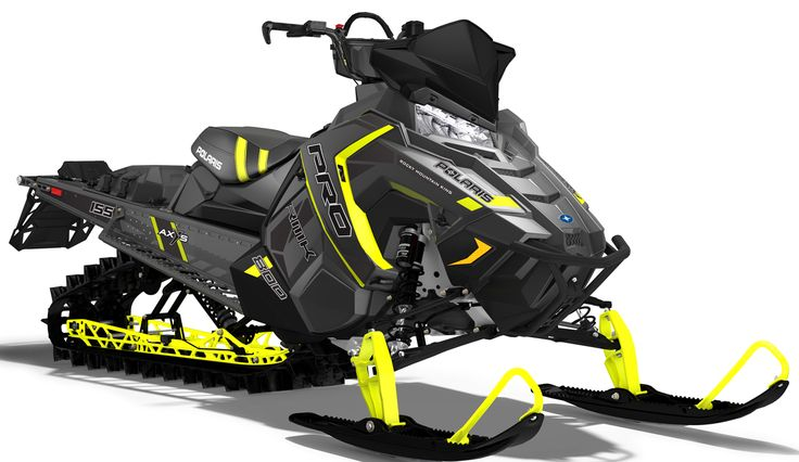 Beautiful 2017 Polaris Sks 800