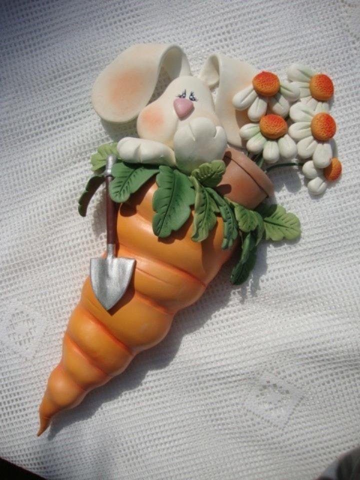 tipo zanahoria