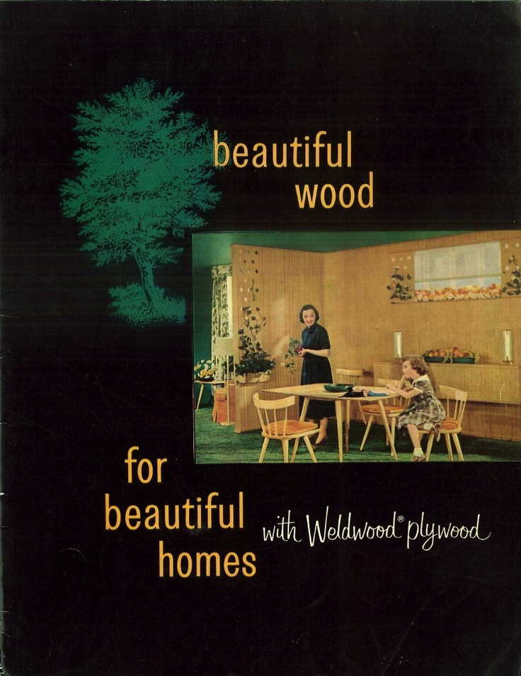 Woodwork A Catalog History