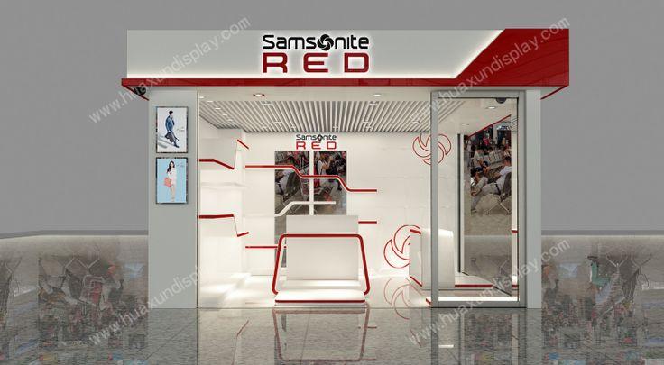 Vm Retail Store Props Showcase Rack Creation Innovation