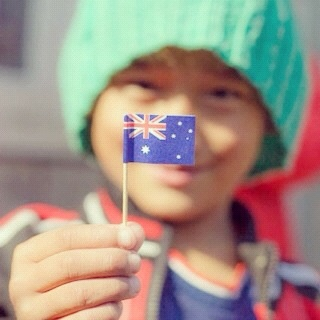 Sharing the Aussie spirit. Nepal: Antipodeans Abroad