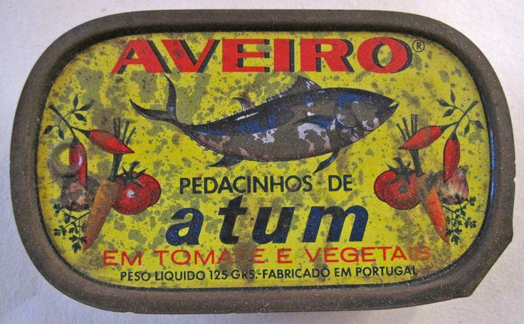 Aveiro tuna