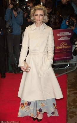 Emilia Fox | Style Icon