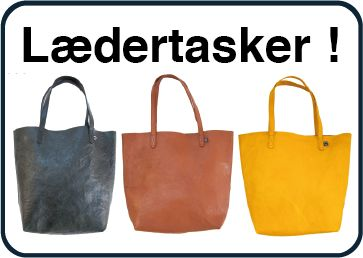 Leather Bags from Danefae - www.danefae.dk