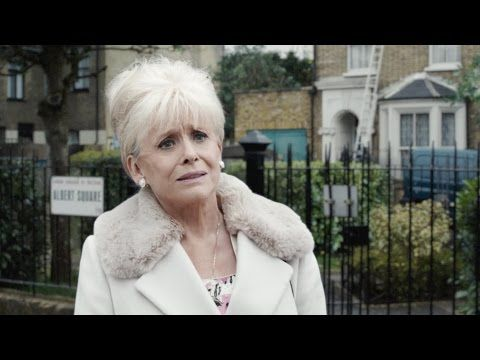 Peggy Mitchell's last goodbye - EastEnders 2016: Trailer - BBC One - YouTube
