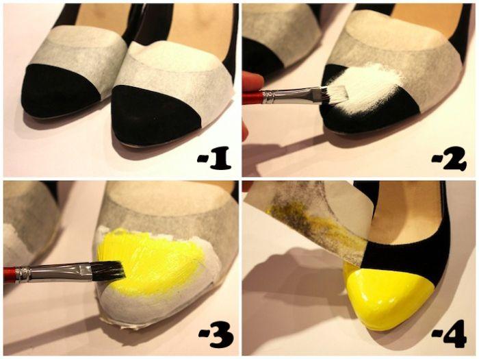 Как украсить обувь: фото идеи | TheYou