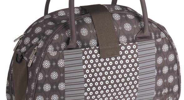 Lassig casual shoulder bag