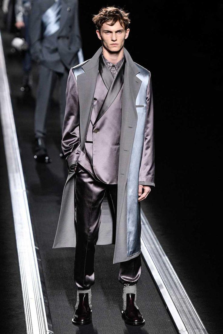 Dior Men Fall-Winter 2019 – Paris Fashion Week