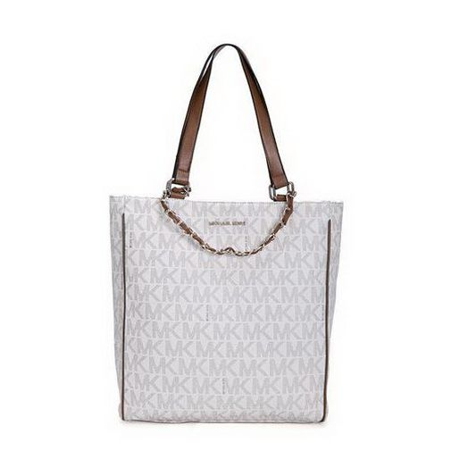 Michael Kors Harper Signature Large White Totes hunting for limited offer,no duty and free shipping.#handbags #design #totebag #fashionbag #shoppingbag #womenbag #womensfashion #luxurydesign #luxurybag #michaelkors #handbagsale #michaelkorshandbags #totebag #shoppingbag