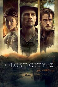 The Lost City of Z watch full movie online