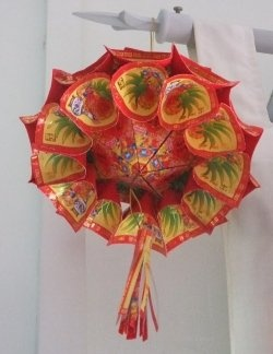12 best images about red envelope crafts on pinterest for Ang pow decoration craft work