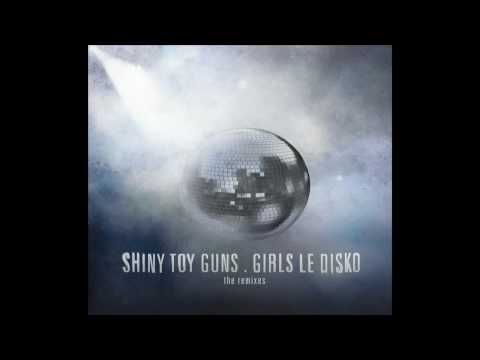 "Shiny Toy Guns ""Major Tom""  - Peter Schilling will ALWAYS own this, but damn - create cover!!"