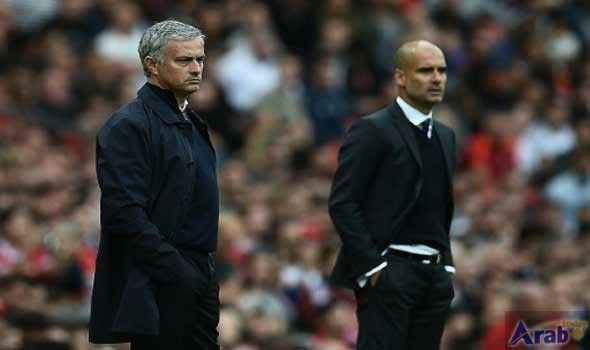Heat on Mourinho, Guardiola in League Cup…