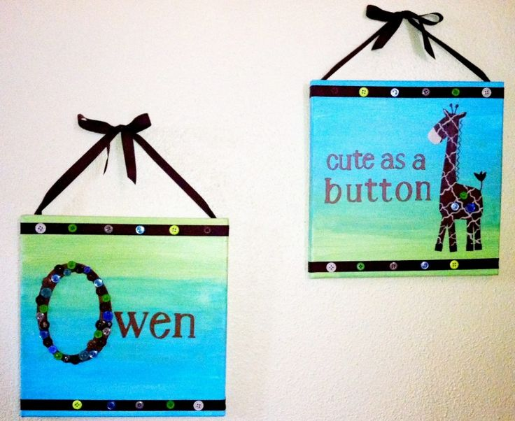 57 best nursery crafts decor images on pinterest nursery
