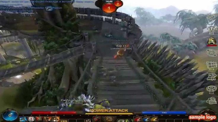 Обзор игры Panzar [Панзар] Ржачная озвучка