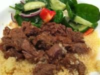 cMoroccan Beef | Official Thermomix Recipe Community