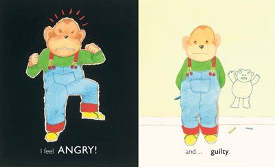 books4yourkids.com: How do YOU Feel? by Anthony Browne