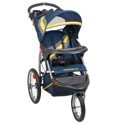 Baby Trend Expedition Elx Jogger Travel System Reviews