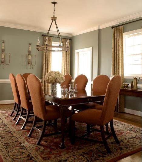 Hickory Chair's Marlboro Side Chairs