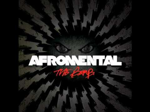 Artist: Afromental Song: Rise Of The Rage Genre: Rock / Pop