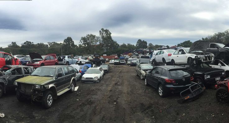 At car wreckers Brisbane we access every part of your car and in return give you the money for it. Our centuries old family business has earned us enough experience and trick of the trade. We are the most reputed scrap traders in Brisbane.  Visit : https://lnkd.in/e5H5uGz  Contact Us:  07 3359 8688