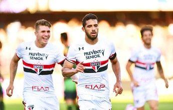 São Paulo vence América e sobe na classificação; Coelho segue ameaçado