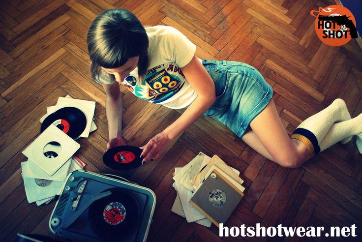 Rude Girls It's Reggae Time! http://shop.hotshotwear.net/rude-girl-c-1.html