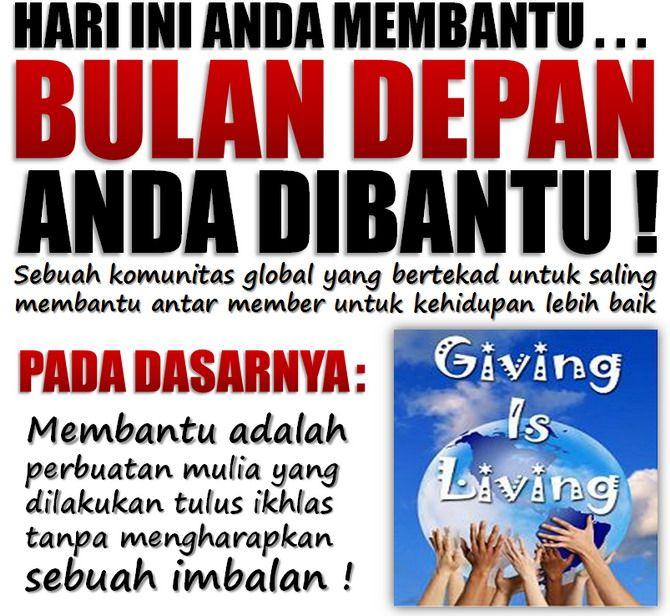panduan dan web support mmm indonesia