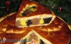 Karácsonyi pite recept fotóval