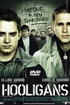Green Street Hooligans. One of my all time favorites.