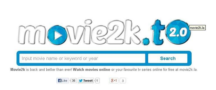 Watch movies online for free at Movie2k. Movie2k.to is back and better than ever! Watch series online or your favourite movies online for free. Stream online or download for free from 3rd party video hosting sites.