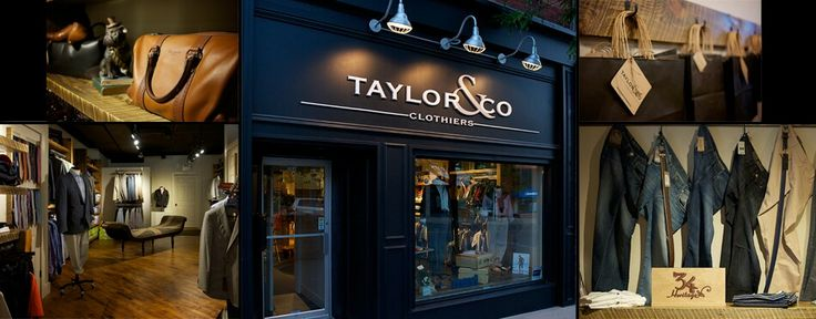 Taylor&Co Clothiers Has The Worlds Finest Designer Labels For Men, Right in The Heart of Georgian Bay! Come Check Out Their Amazing Quality Clothes and Their Wide Rage of Styles, For Every Occasion. #taylor&co #gbaylife #heartofgbay #mensclothing #midlandontario #clothiers #specialoccasions #shopmidland