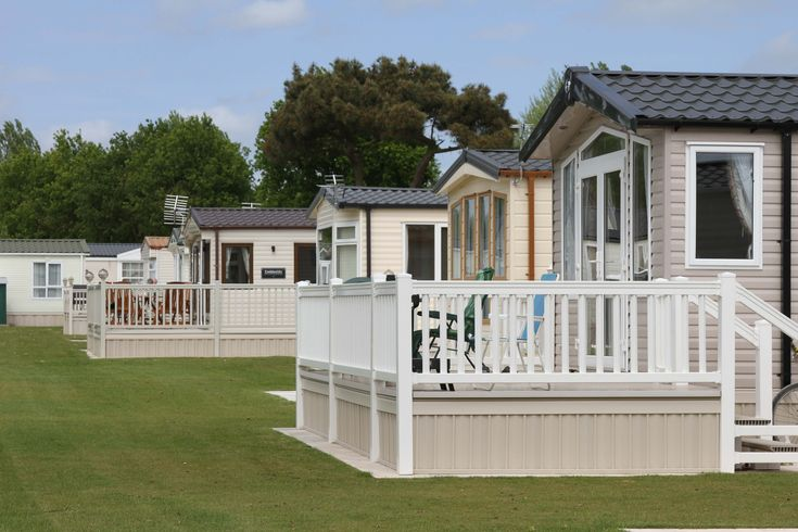 Static Caravans - Mobile Homes For Sale & Hire - Willow Holt
