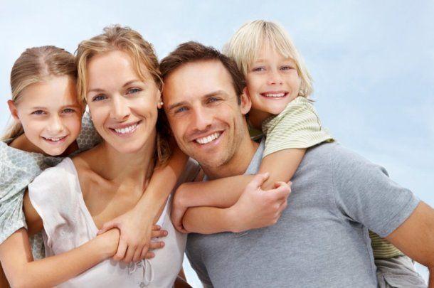 3 причины иметь ребенка