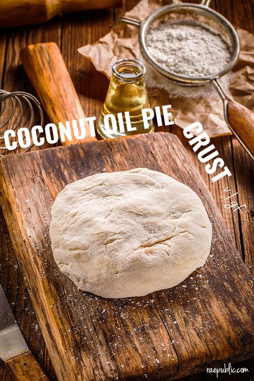 This perfect vegan pie crust is so simple to make that I wish I would have known about it ages ago. Coconut oil is the magic ingredient that brings everything together in this recipe, making a crust of delicious, flaky, melt-in-your-mouth goodness. This dairy-free crust is great for sweet or savory uses! You could use it for your favorite apple pie recipe and just as easily pair it with Jonny's Veggie Pot Pie.
