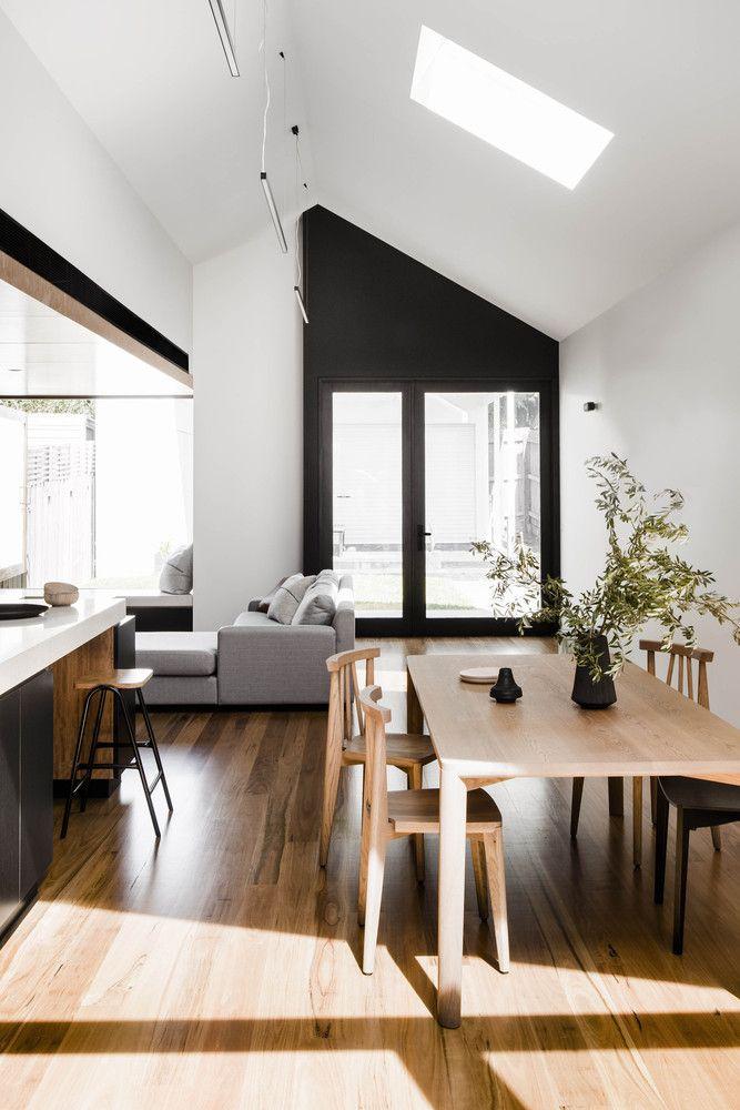 "Datum House by FIGR Architecture ""Location: Ascot Vale VIC 3032, Australia"" 2016"