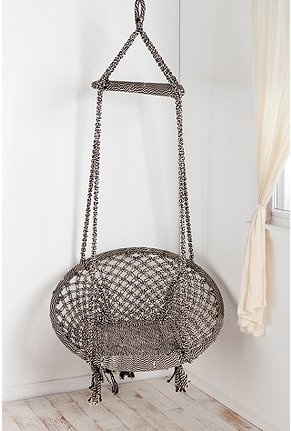 UrbanOutfitters.com > Marrakech Swing Chair >Love this