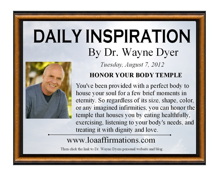 1000 images about dr wayne dyer on pinterest
