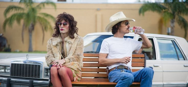Dallas Buyers Club de Jean Marc Vallée - MovieGuideMe.fr