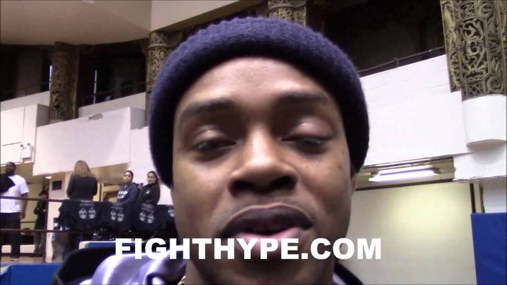 """ERROL SPENCE ON A FUTURE SHOWDOWN WITH TERENCE CRAWFORD: """"IT'LL BE A GREAT FIGHT"""" - http://www.truesportsfan.com/errol-spence-on-a-future-showdown-with-terence-crawford-itll-be-a-great-fight/"""