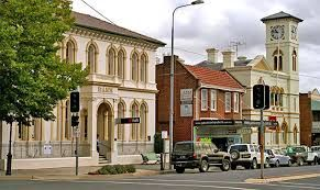 Historical buildings, Yass
