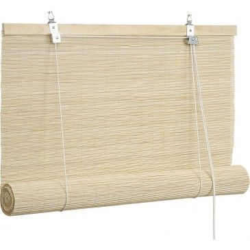17 mejores ideas sobre estores bambu en pinterest - Estores bambu leroy merlin ...